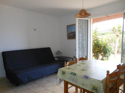 Appartement 4 personnes Colombiers - location vacances  n°40104