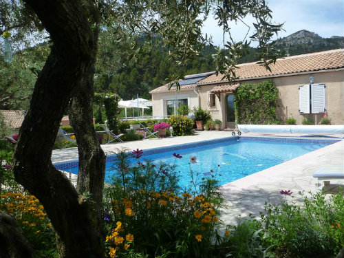 House Saint Savournin - 4 people - holiday home  #40108