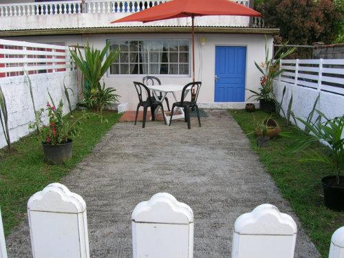 Appartement Ducos - 4 personnes - location vacances  n°40117