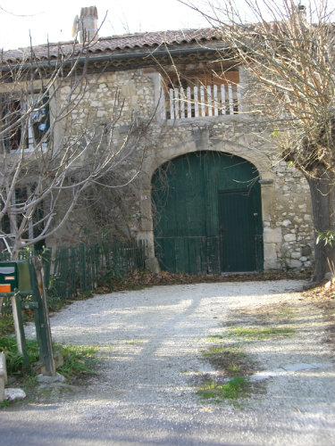 Gite in Noves - Vacation, holiday rental ad # 40123 Picture #8