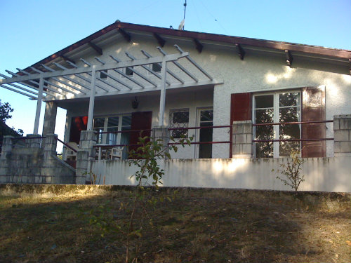 House in cazaux - Vacation, holiday rental ad # 40126 Picture #1