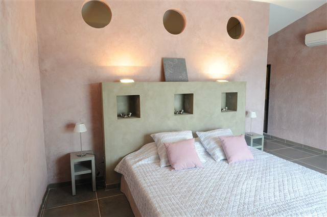Gite Pauligne - 8 people - holiday home