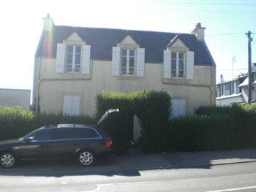 Maison Crozon - 7 personnes - location vacances  n°40152