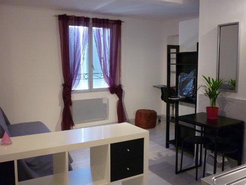 Studio 2 personnes Toulon - location vacances  n°40154