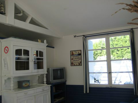 Gite in Rochefort - Vacation, holiday rental ad # 40162 Picture #2