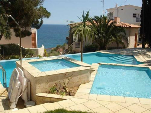 House Llanca - 14 people - holiday home  #40167