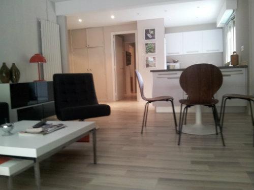 Appartement Cannes - 6 personnes - location vacances  n�40170