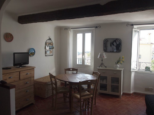 House in Vence - Vacation, holiday rental ad # 40195 Picture #1