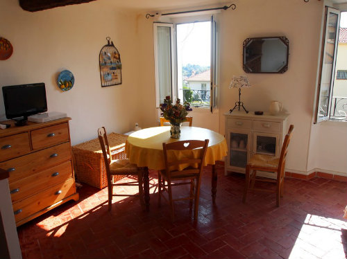 House in Vence - Vacation, holiday rental ad # 40195 Picture #6