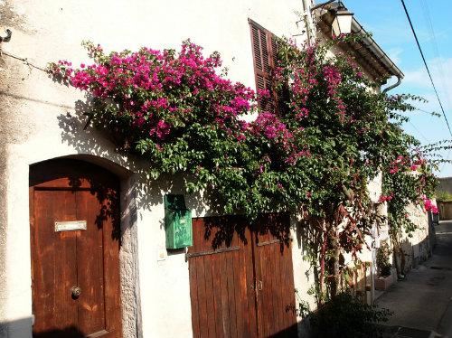 Maison Vence - 2 personnes - location vacances  n°40195