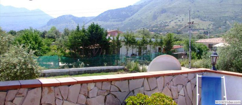 House Villagrazia Di Carini - 7 people - holiday home  #40197