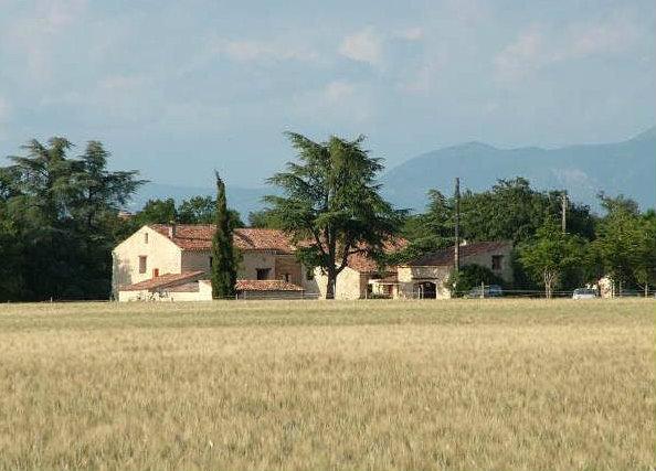 Bauernhof Quinson - 6 Personen - Ferienwohnung N°40205
