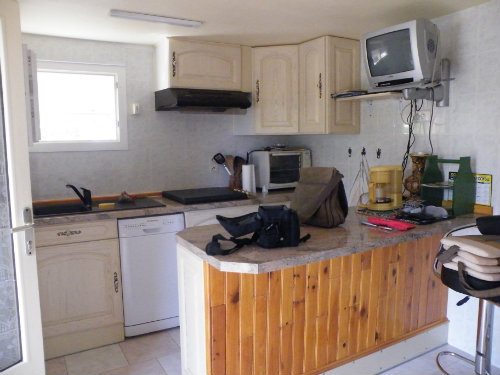 Flat in Sagone - Vacation, holiday rental ad # 40217 Picture #2