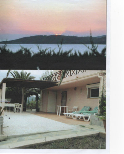 Flat in Sagone - Vacation, holiday rental ad # 40217 Picture #3