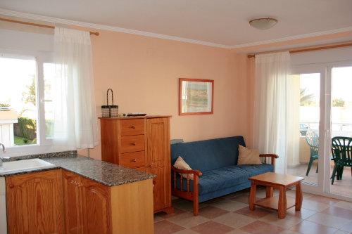 Appartement à Roses pour  6 personnes  n°40223