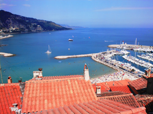 Appartement in Menton - Anzeige N°  40241 Foto N°1 thumbnail