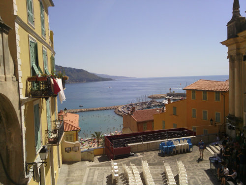 Appartement in Menton - Anzeige N°  40241 Foto N°14 thumbnail