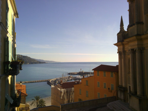 Appartement in Menton - Anzeige N°  40241 Foto N°16 thumbnail