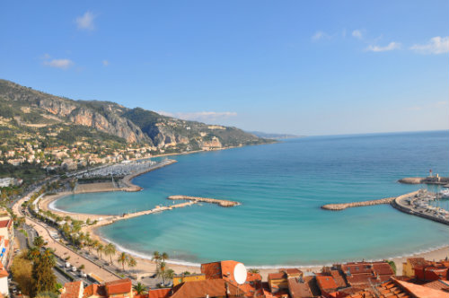 Appartement in Menton - Anzeige N°  40241 Foto N°6 thumbnail