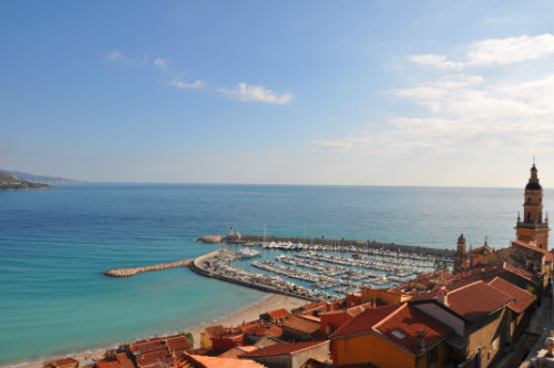 Appartement in Menton - Anzeige N°  40241 Foto N°8 thumbnail