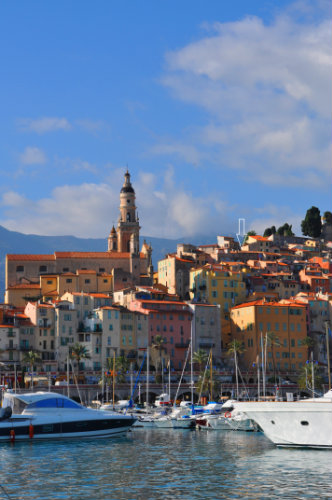 Appartement in Menton - Anzeige N°  40241 Foto N°9 thumbnail