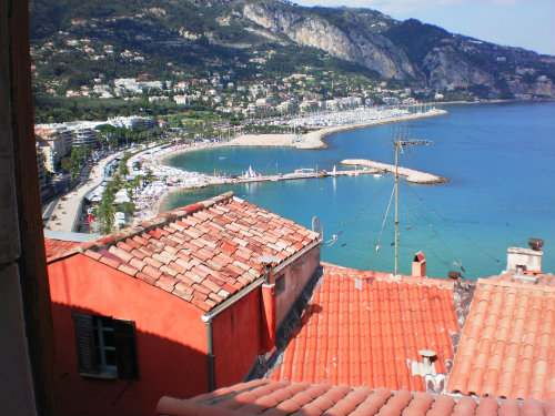 Appartement in Menton - Anzeige N°  40241 Foto N°0 thumbnail