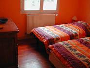 Gite La Ville Aux Bois Les Pontavert - 10 personnes - location vacances  n°40246