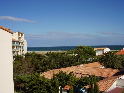 Appartement Port Leucate - 4 personnes - location vacances  n°40267