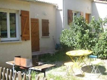Appartement Corte - 2 personen - Vakantiewoning  no 40280