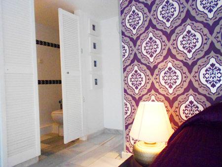 Maison Madrid - 2 personnes - location vacances  n°40283