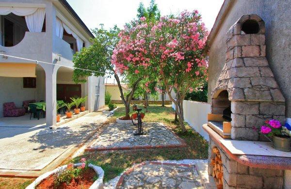 Maison Liznjan - 4 personnes - location vacances  n°40285