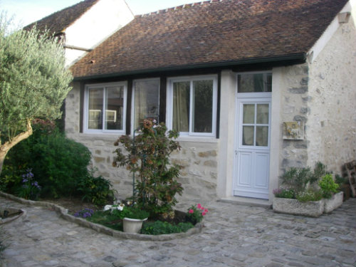 Gite in Villiers sous grez - Vacation, holiday rental ad # 40287 Picture #0