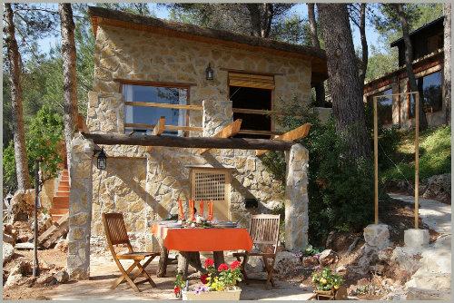 Gite Casa Barx - 8 personnes - location vacances  n°40291