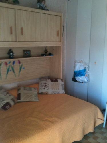 Appartement Balaruc Les Bains - 2 personnes - location vacances  n°40294