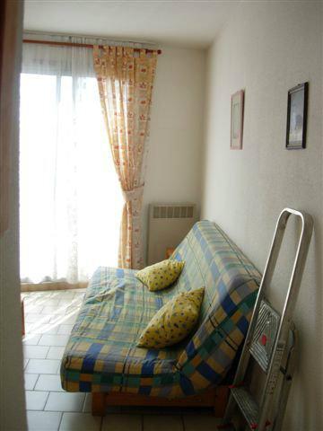 Appartement Balaruc Les Bains - 4 personnes - location vacances  n°40296