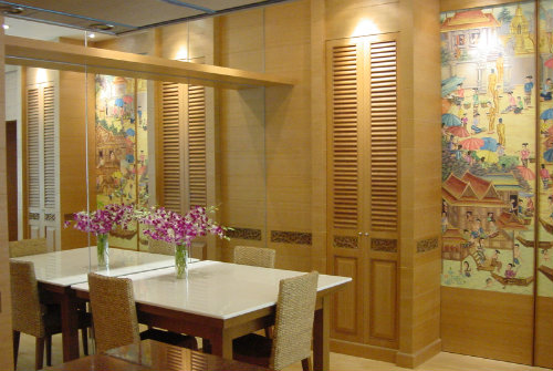 Maison Bangkok - 4 personnes - location vacances  n°40305