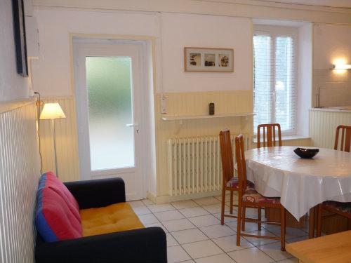 Appartement Lalevade D'ardeche - 4 personen - Vakantiewoning  no 40306