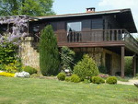 Chalet La Roche En Ardenne - 11 personnes - location vacances  n°40308