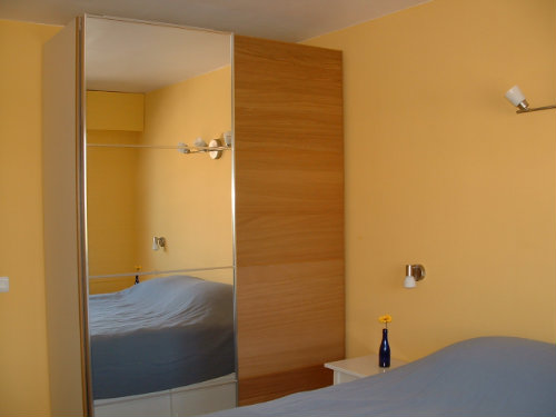 Flat in Mandelieu Capitou - Vacation, holiday rental ad # 40312 Picture #4