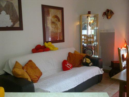 Appartement Menton - 4 personnes - location vacances  n°40320