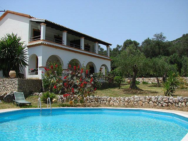 Flat Korfu - 4 people - holiday home  #40322