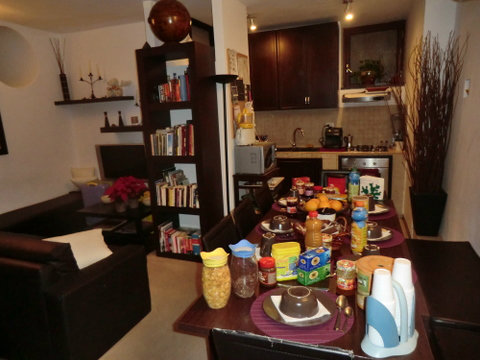Bed and Breakfast Catania, Sicily - 15 personen - Vakantiewoning  no 40323