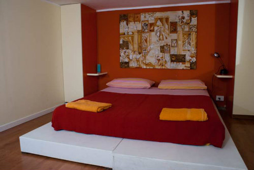 Flat Catania, Sicily - 5 people - holiday home
