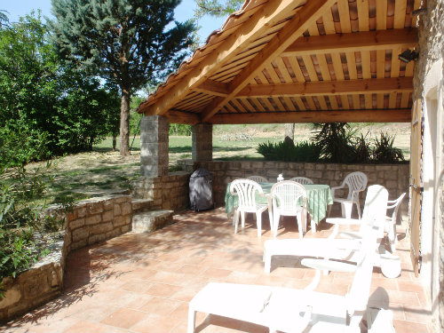 Gite in Vallon Pont d'arc - Vacation, holiday rental ad # 40338 Picture #6