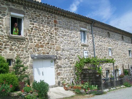 Maison Champis - 2 personnes - location vacances  n°40341