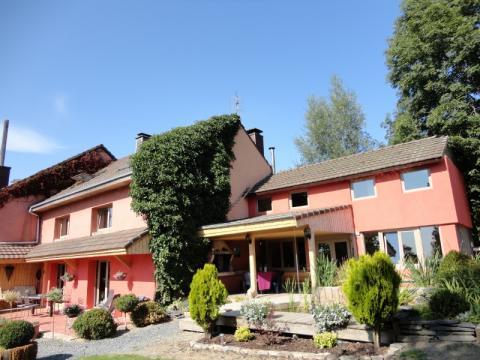 Gite in Vlessart for   4 •   with terrace