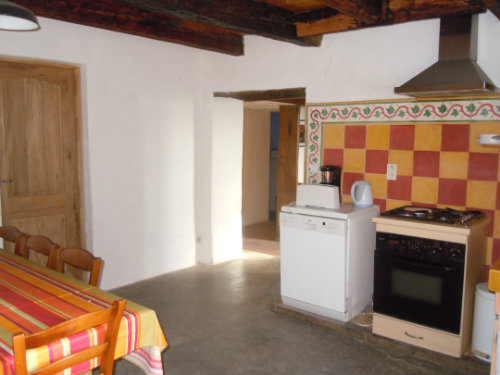 Gite in Saoû - Vacation, holiday rental ad # 40355 Picture #1