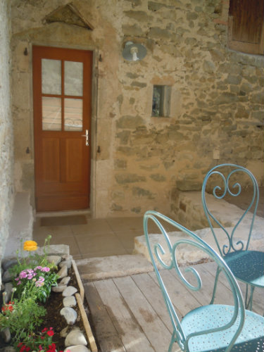 Bed and Breakfast in Saoû - Vacation, holiday rental ad # 40356 Picture #2