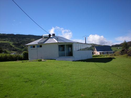 Chalet Plaine Des Caffres - 6 personnes - location vacances