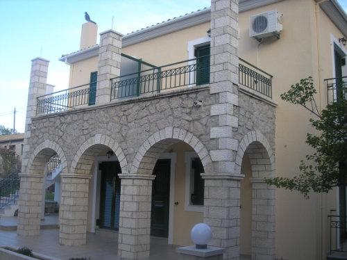 Maison Karya Lefkada - 4 personnes - location vacances  n°40371